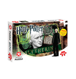 Harry Potter Puzzle Slytherin