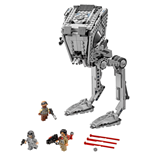 LEGO® Star Wars™ Rogue One Caminante AT-ST™