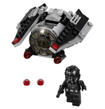 LEGO® Star Wars™ Microfighters Rogue One Atacante TIE
