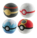 Pokemon Peluches 7 cm Expositor Pokeballs D2 (6)