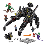 The LEGO® Batman Movie™ Criatura