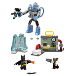 The LEGO® Batman Movie™ Ataque gélido de Mr. Freeze™