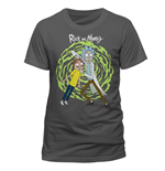 Camiseta Rick and Morty 263645