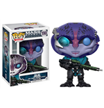 Mass Effect Andromeda POP! Games Vinyl Figura Jaal 9 cm