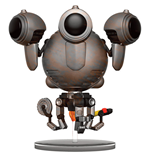 Fallout 4 POP! Games Vinyl Figura Codsworth (Battle) 9 cm