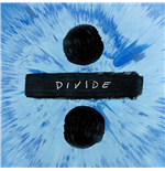 Vinilo Ed Sheeran - Divide (2 Lp)