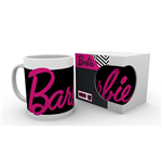 Taza Barbie 263818
