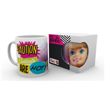 Taza Barbie 263820