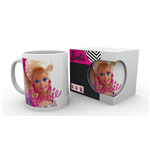 Taza Barbie 263827