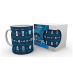 Taza Doctor Who 263832