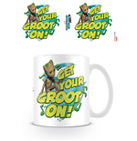 Taza Guardians of the Galaxy 263847