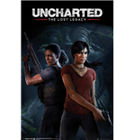 Póster Uncharted 263875