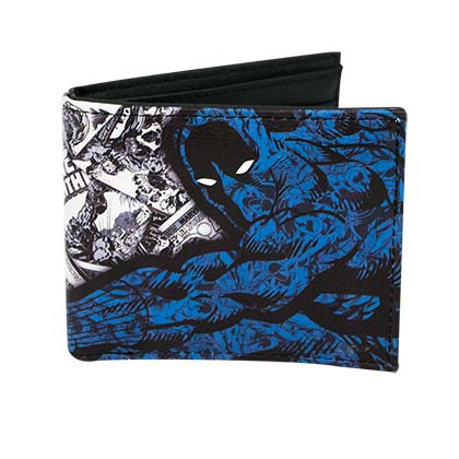 Cartera Black Panther