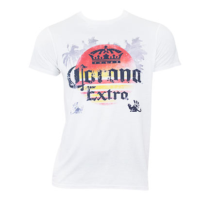 Camiseta Coronita Sunset Tee