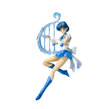 Sailor Moon SuperS Figura S.H. Figuarts Sailor Mercury (S4) Tamashii Web Exclusive 14 cm