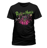 Camiseta Rick and Morty 264370