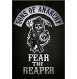 Póster Sons of Anarchy 264465
