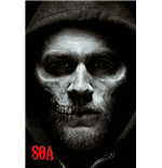 Póster Sons of Anarchy 264466