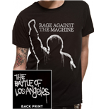 Camiseta Rage Against The Machine 264526