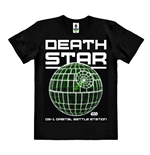 Camiseta Star Wars Rogue One Death Star