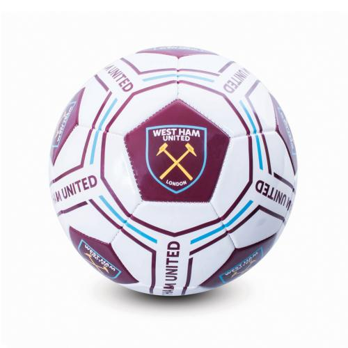 Pelota West Ham United 264661