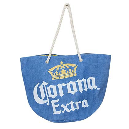 Bolso de playa Coronita