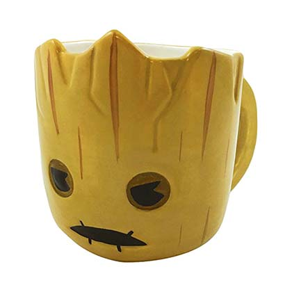 Taza Guardians of the Galaxy Groot