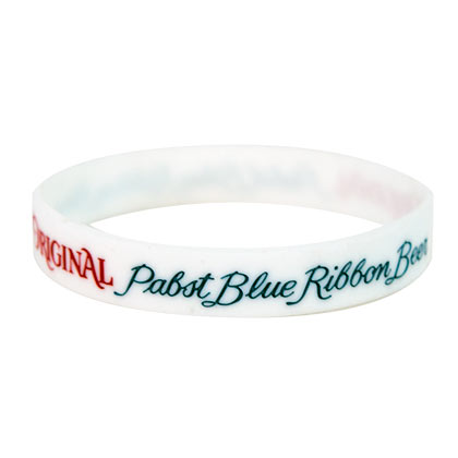 Pulsera Pabst Blue Ribbon