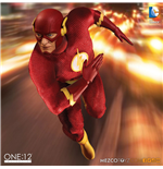 DC Universe Figura 1/12 The Flash 16 cm
