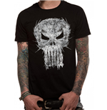 Camiseta The punisher 264772