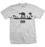 Camiseta Star Wars 264793