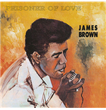 Vinilo James Brown - Prisoner Of Love