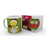 Taza Looney Tunes 264986