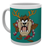 Taza Looney Tunes 264987
