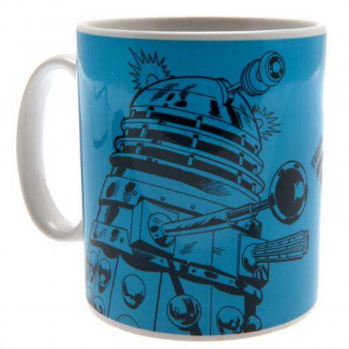 Taza Doctor Who 265015