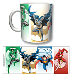 Taza Justice League 265233