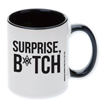 American Horror Story Taza Surprise B*tch