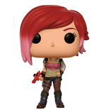 Borderlands POP! Games Vinyl Figura Lilith the Siren 9 cm