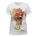Camiseta Flash 265452