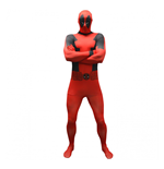 Disfraz Deadpool de adulto - talla L