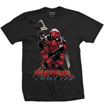 Camiseta Deadpool - Deadpool Gonna Die