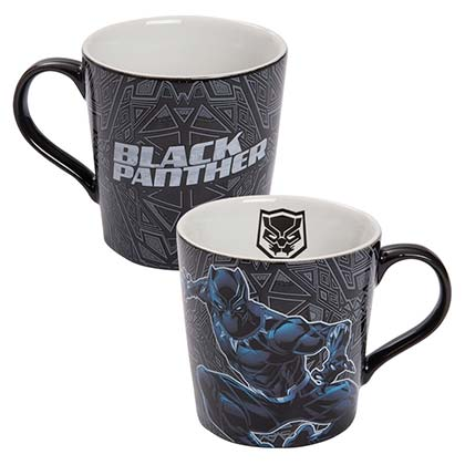 Taza Black Panther