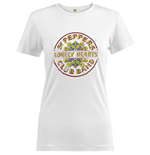 Camiseta The Beatles 265933