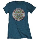 Camiseta The Beatles 265939