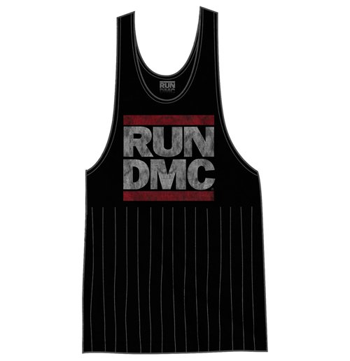 Camiseta de Tirantes Run DMC 266216