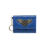 DC Comics Monedero Trifold Wonder Woman Logo