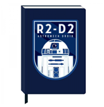 Cuaderno Star Wars 266340