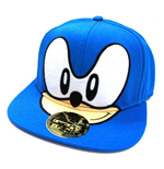 Gorra Sonic the Hedgehog 266396