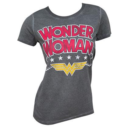 0e1cafc7f01c4f Camiseta Mujer Maravilla