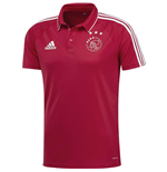 Polo Ajax 2017-2018 (Rojo)